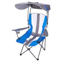 Kelsyus Premium Canopy Chair Navy | Accessories | Splash ...