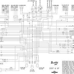 Honda Metropolitan Wiring Diagram Sheep Brain Superior View Elite 50 Get Free Image About