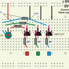 Usb Pinout Diagram Fender Squier Bass Wiring Splat Controls - Ec1 Easystep: Driving A Rgb Led