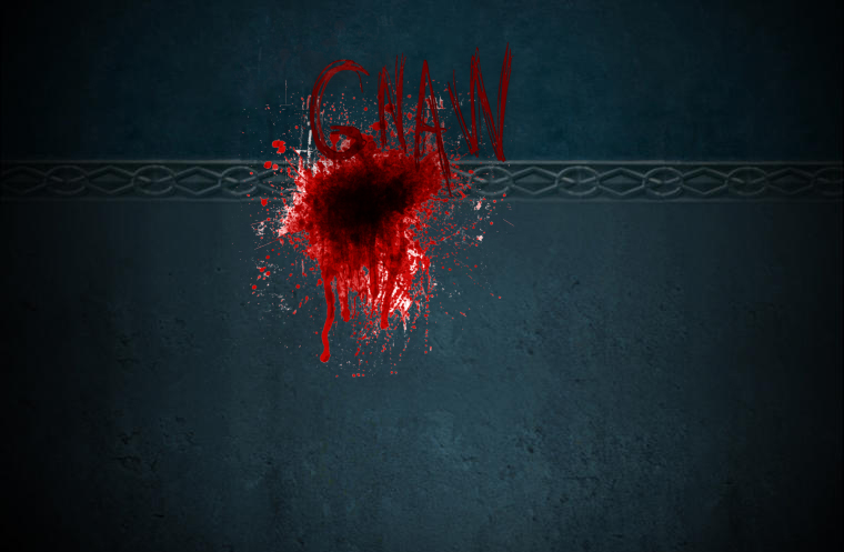 Gnaw Cover