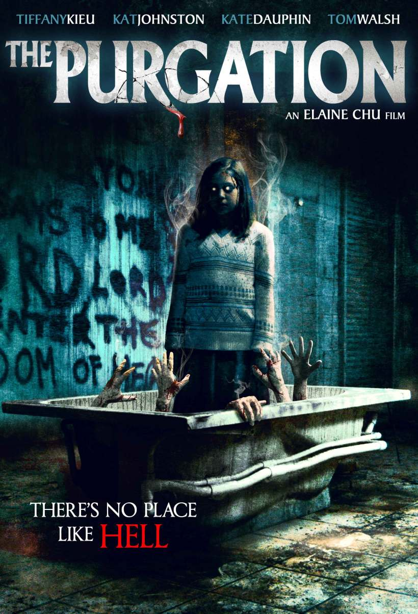 The Purgation Poster
