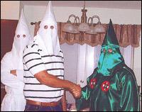 Klan Officer Resigns Neo Nazi Deputy Jailed Southern