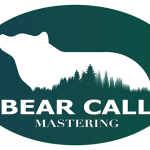 Bear Call Mastering Logo
