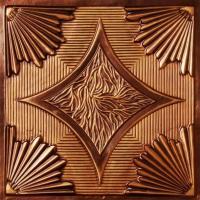 Decorating With Warm Metallics - Copper, Bronze & Gold