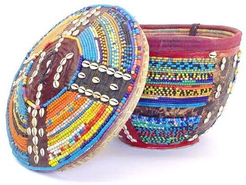 Nigerian Yoruba Craft