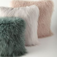 Sofa Feet Covers Thomasville Metro Leather Fabulous Faux Fur Style Ideas To Warm Up Your Winter ...