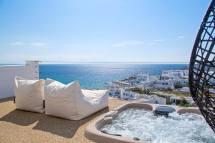Myconian Ambassador Relais & Chateaux Hotels In Myconos