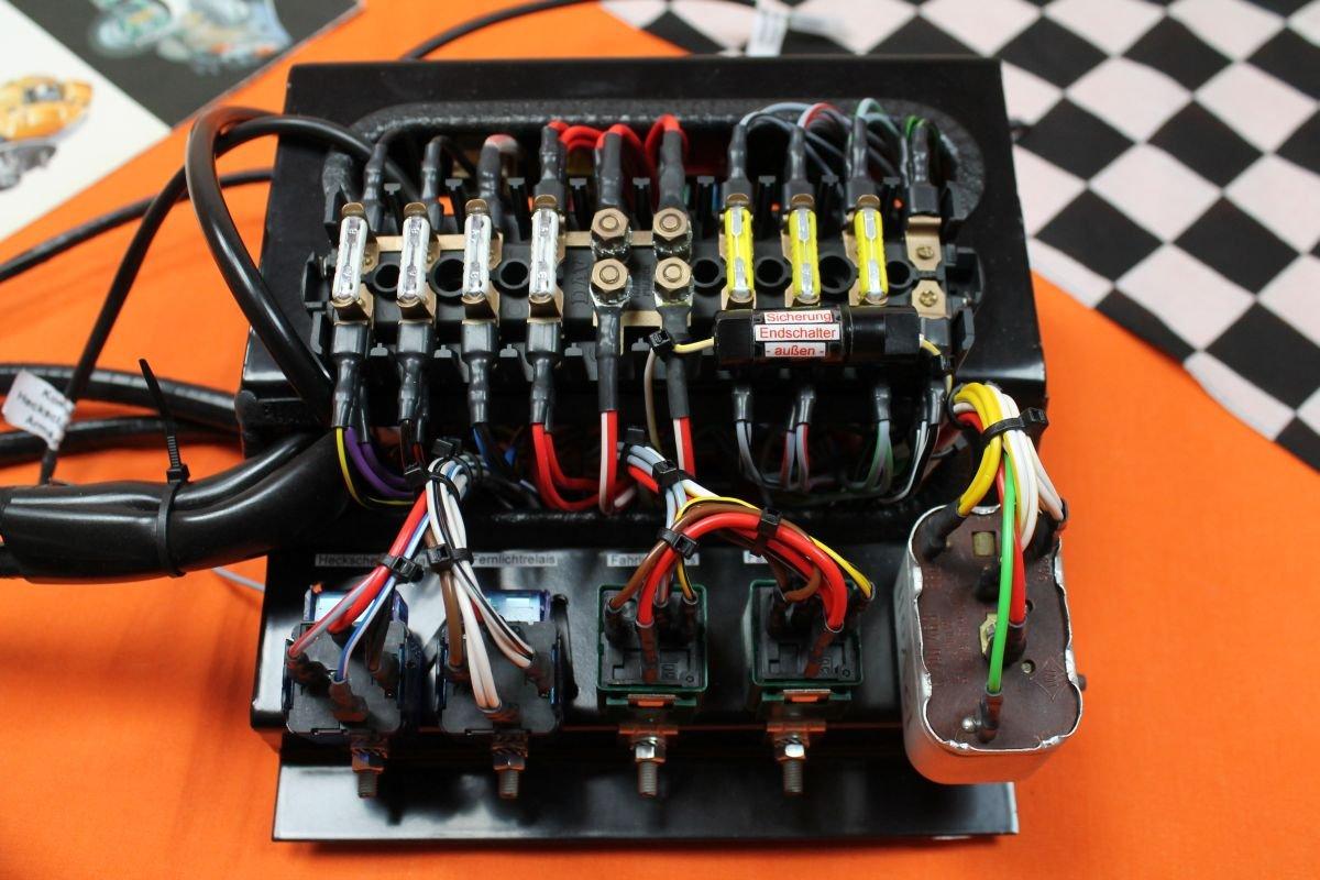 hight resolution of opel gt fuse box wiring diagram gol 1973 opel gt fuse box