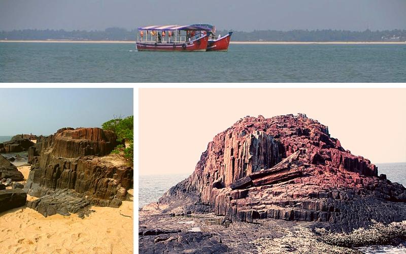 st. marys island udupi