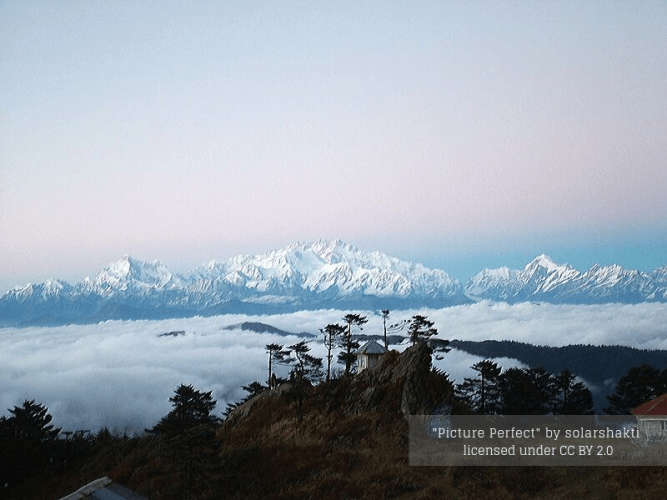Sandakphu Phalut Trek - Highest Peak of West Bengal