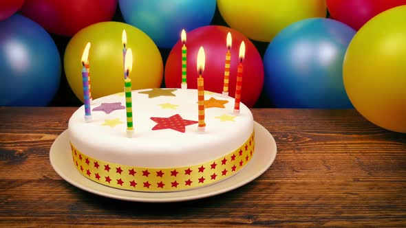 Advent 18 – Birthdays & Unbirthdays