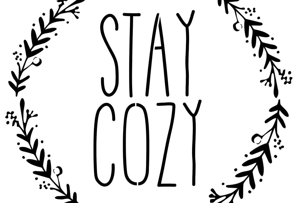 Joie 24 – The Cozy Edition!