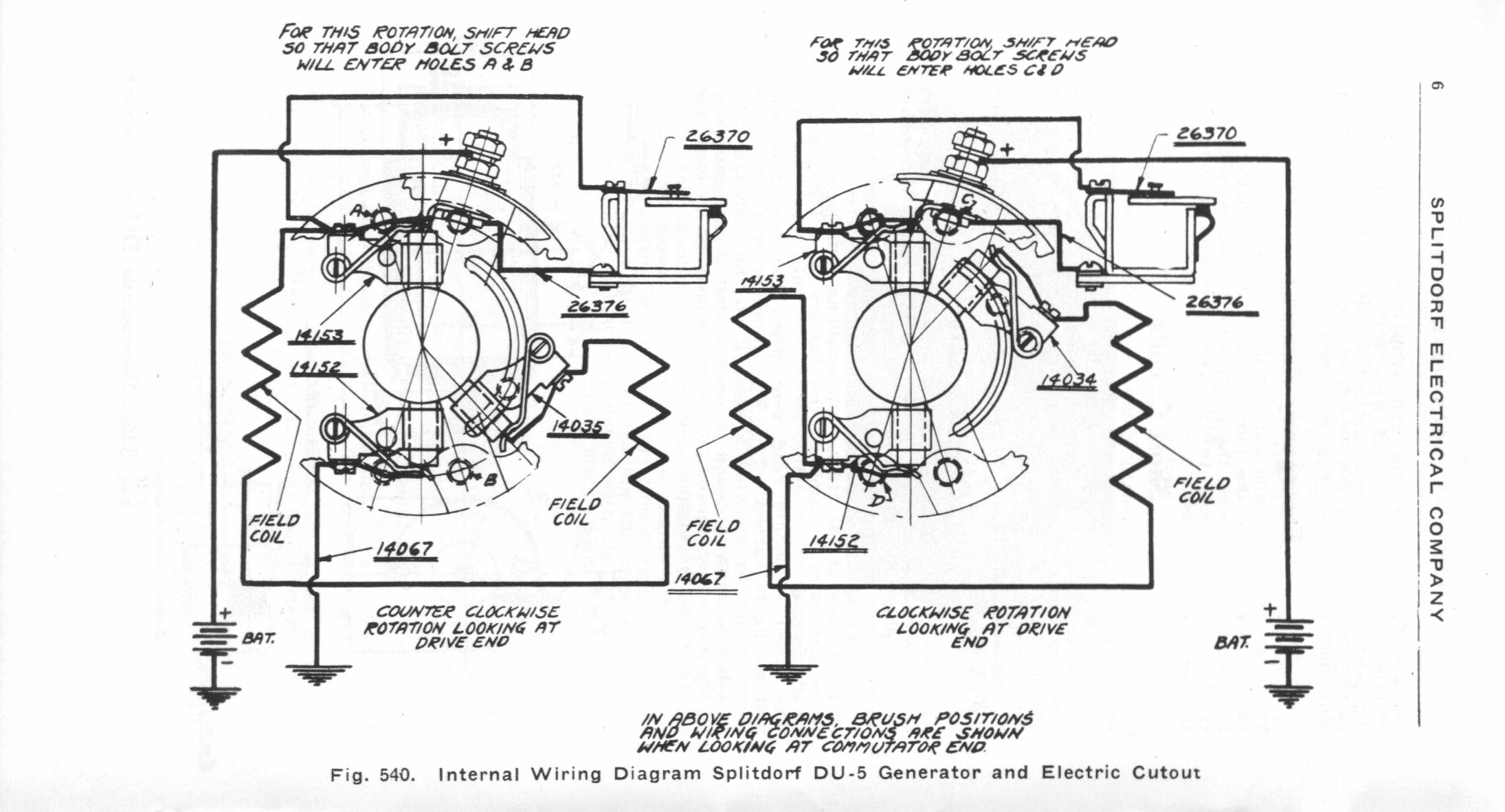 11 Lead Motor Wiring Diagram