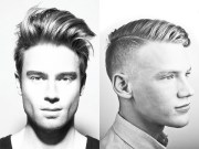 1940 inspired haircuts men