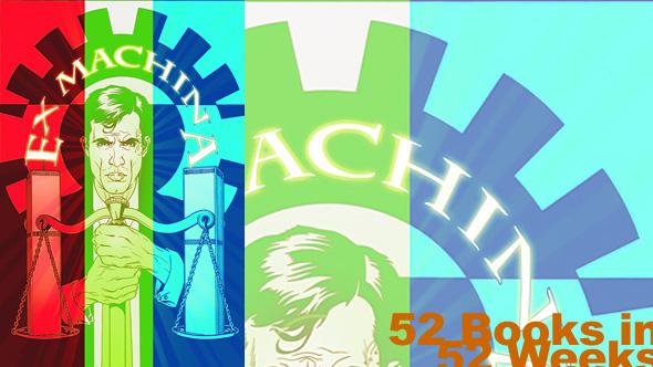 Ex Machina Vol. 6