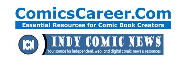 comics-site-logos