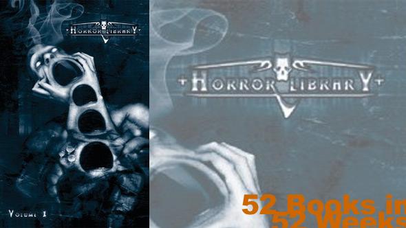 horror library vol. 1