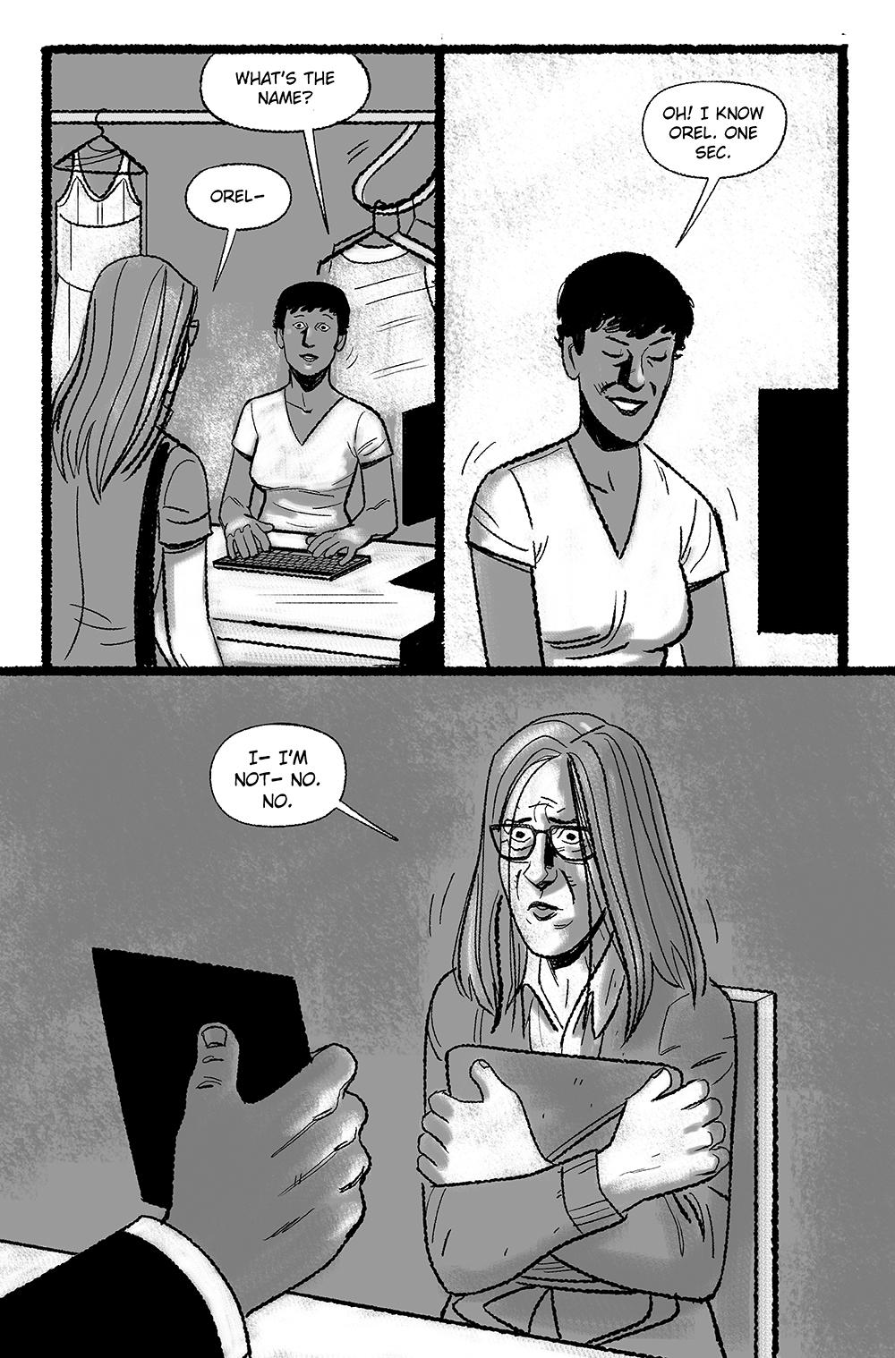 Unsub, page 6