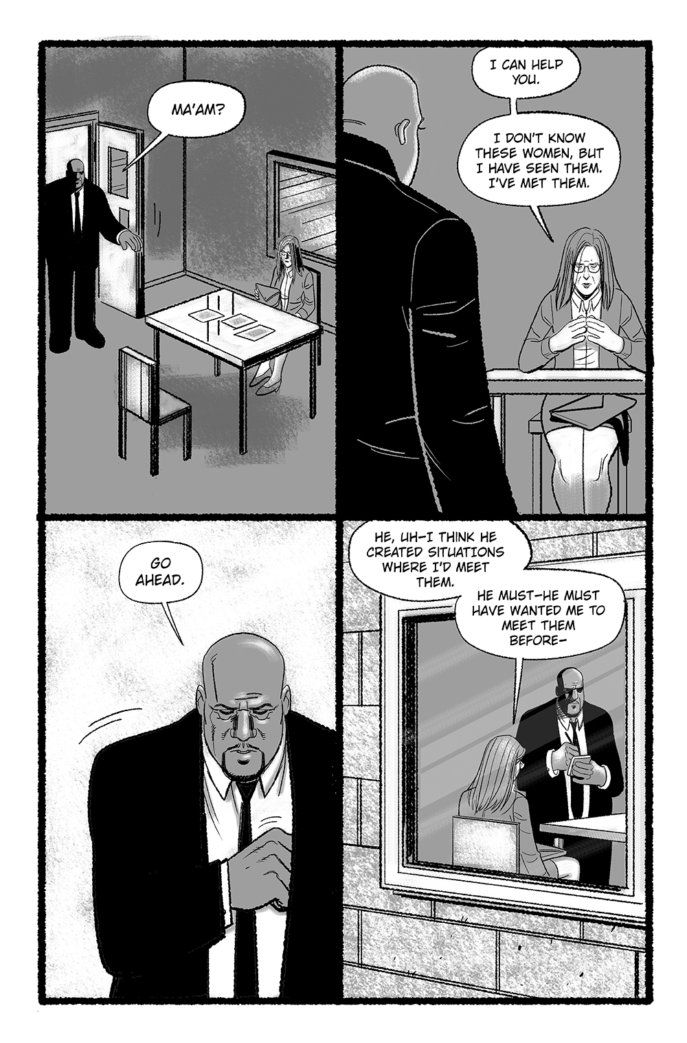 Unsub, page 10