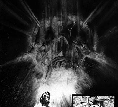 see no evil sneak peek by trevor denham