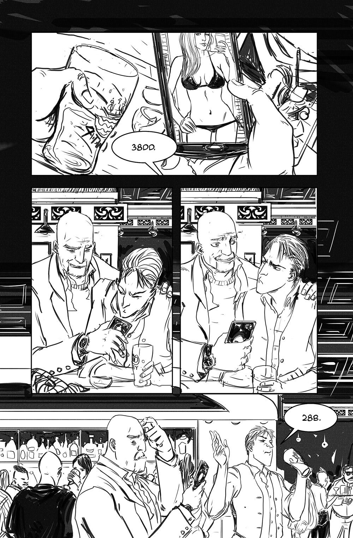 Quants, page 5