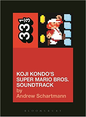 koji kondo super mario bros soundtrack
