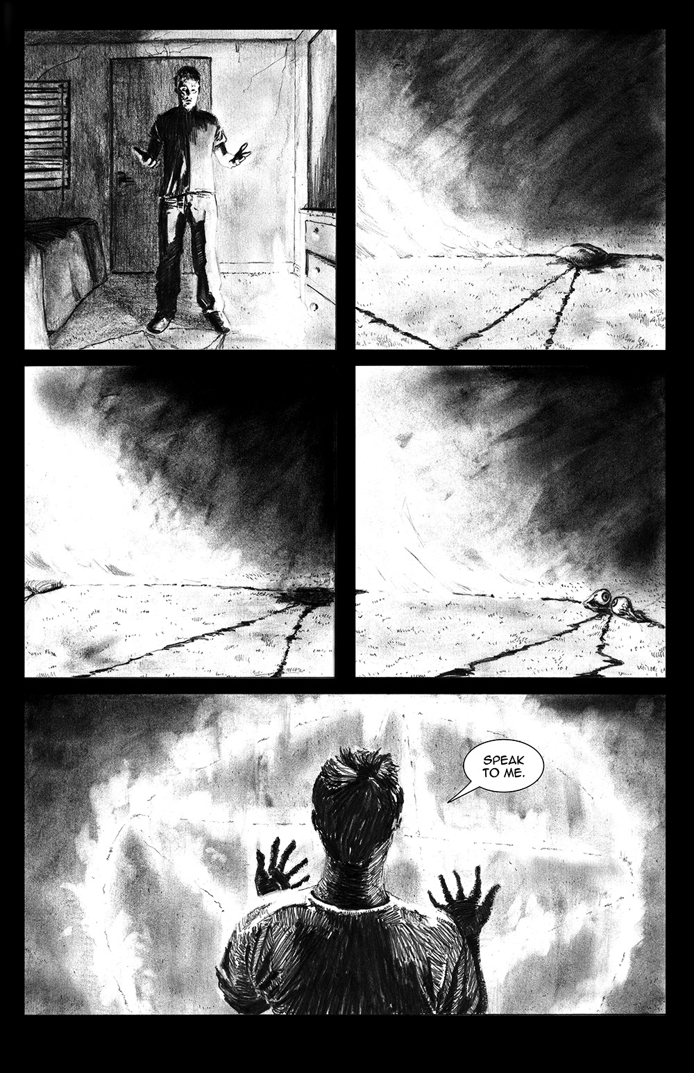 See No Evil, page 7