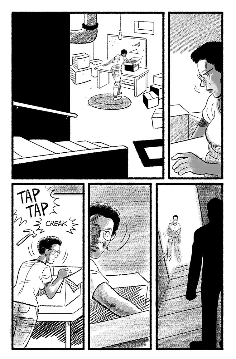Live Through This, page 5