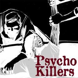 Psycho Killer Comics