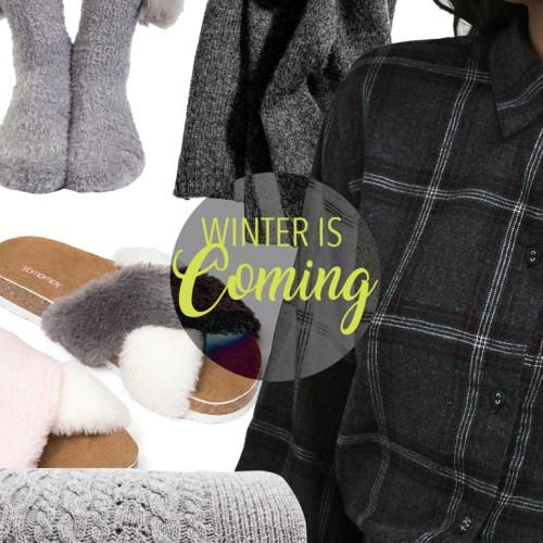 accessori donna inverno 2017/2018