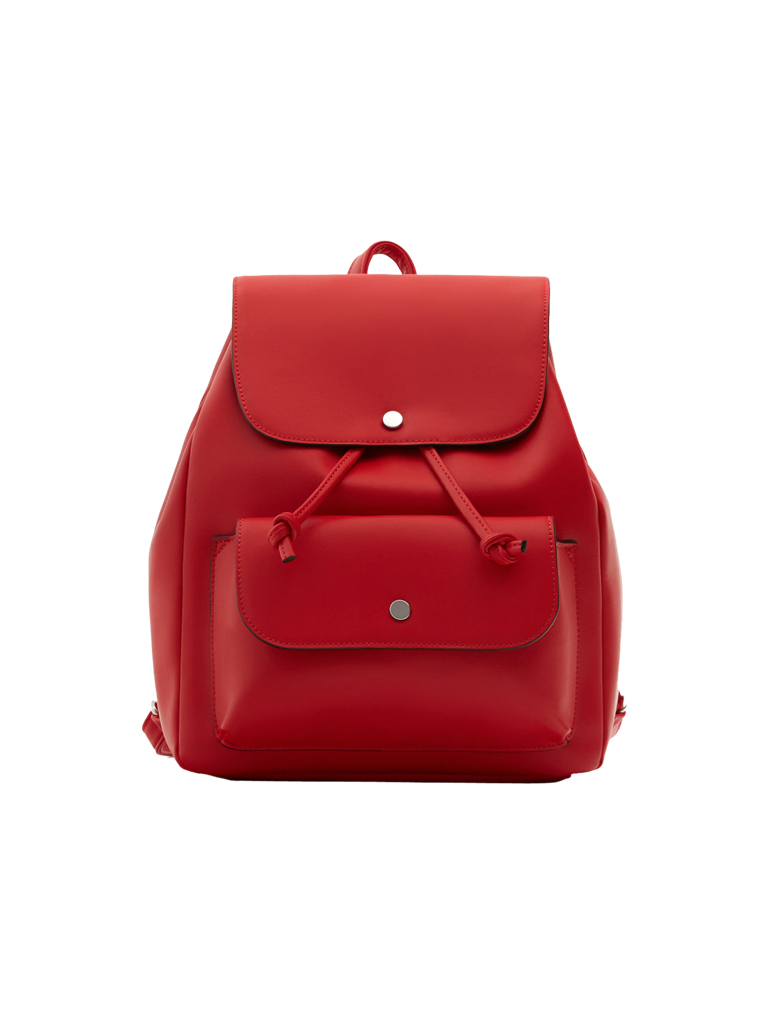 trend rosso donna