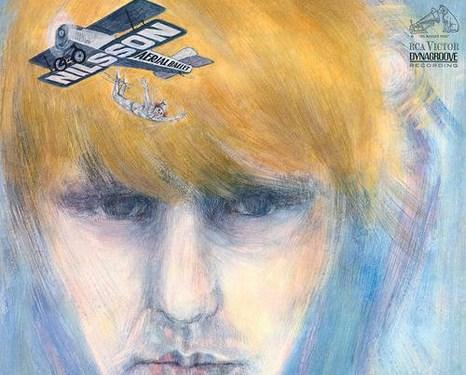 Harry Nilsson's 'Aerial Ballet' is an under-appreciated masterpiece