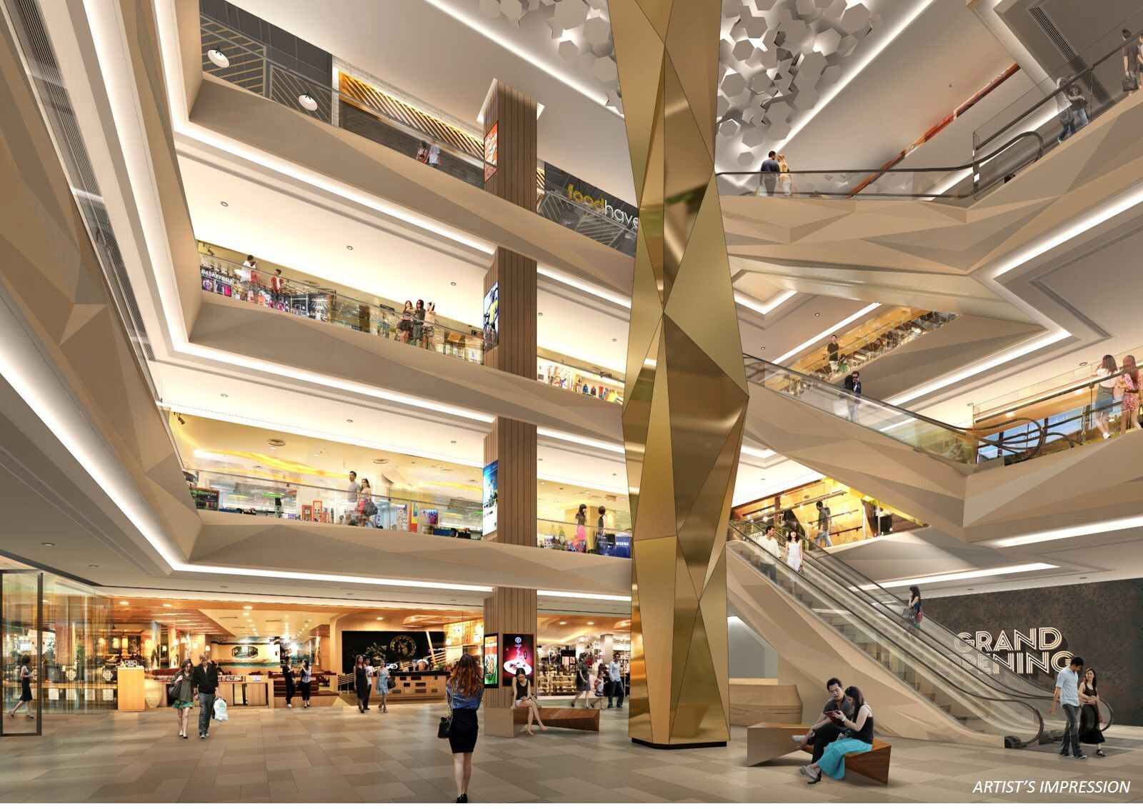 Peak-Retail-Mall_perspective_atrium