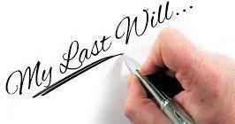 How Important Is It To Have A Will?