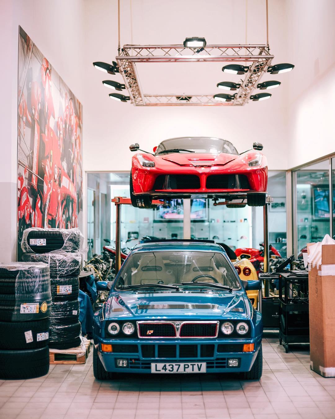 3 Car Garage Goals Splurjj