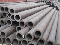 ASTM A519 4130 Pipes 4130 Tubing 4130 Tube- SP Metal