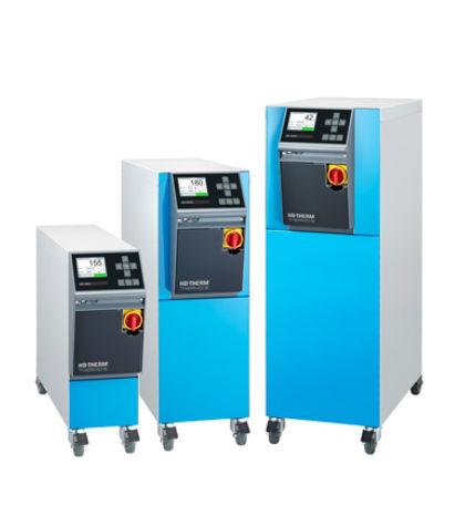 HB-Therm Temperature Control Units