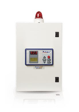 PMR Control System for Process Cooling