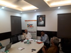 Brain storming session on Economic policies of Modi Government (11)