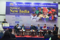 Making of New India Transformation Under Modi Government chaired by Prof. Bibek Debroy (13)