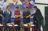 Making of New India Transformation Under Modi Government chaired by Prof. Bibek Debroy (22)