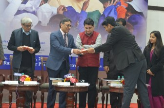Making of New India Transformation Under Modi Government chaired by Prof. Bibek Debroy (25)