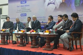 Making of New India Transformation Under Modi Government chaired by Prof. Bibek Debroy (3)