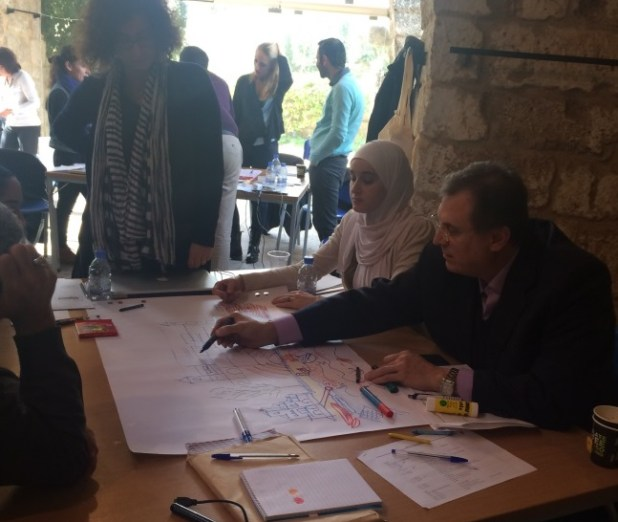 Hima Workshop Byblos 2015 pic 2