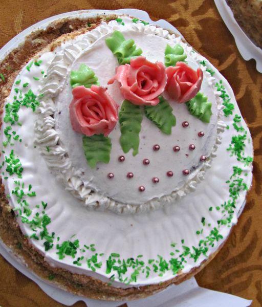 Торт Нежность_result
