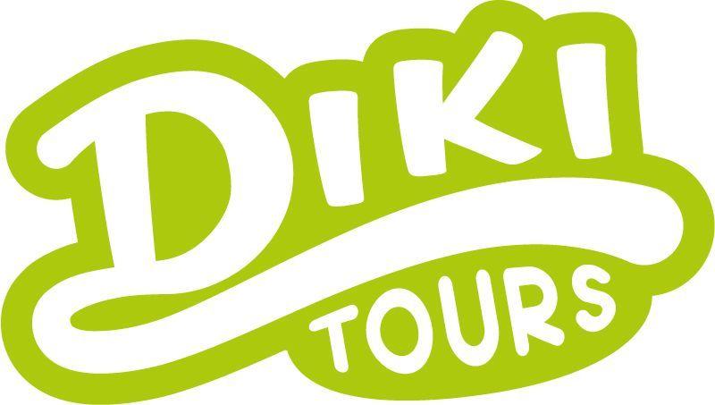 Diki Tours - Ihre Floßvermietung in Potsdam logo