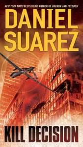 DANIEL-SUAREZ-Kill-Decision-novel-169x300