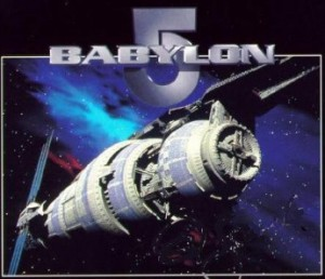 Babylon 5 Station