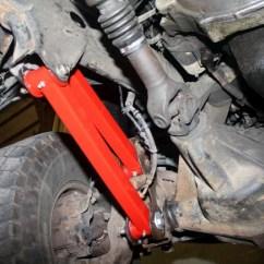 Jeep Tj Front Suspension Diagram Sun S Core 2007 Wrangler End Parts Www Toyskids Co Upper Control Arms 1994 1999 Dodge Ram 4x4 1500 2010 Axle
