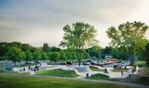 Phillips Park Aurora IL